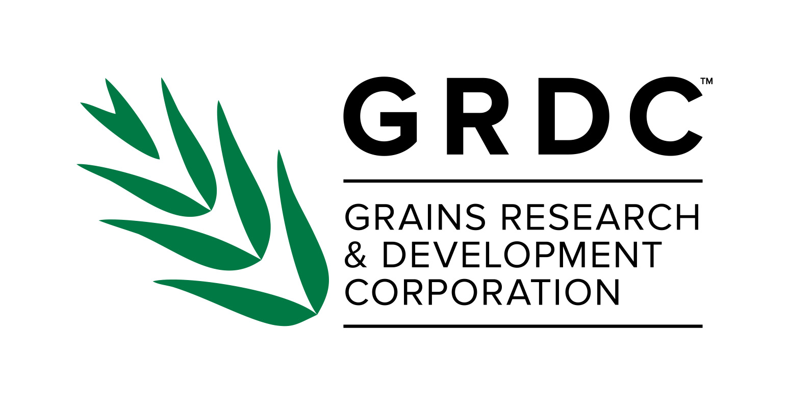 GRDC CONFERENCE SUPPORT