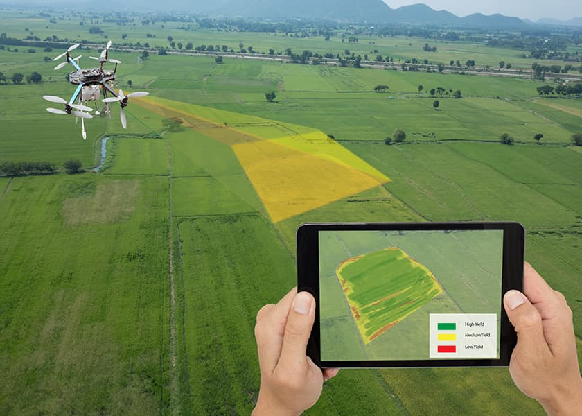 Hands On Precision Agriculture Training Workshops